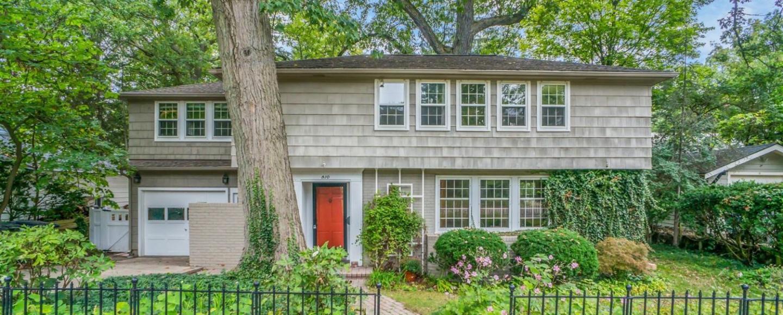 Ann Arbor Hills home for sale in Ann Arbor