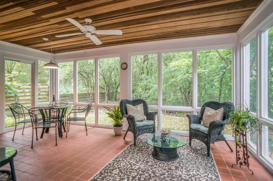 Open House Sunday 2-4pm at 810 Berkshire in Ann Arbor