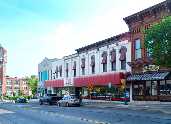 Moving to Chelsea, MI