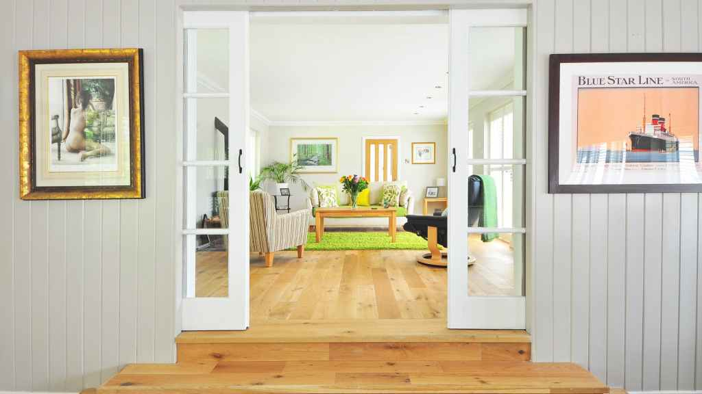 Ann Arbor staging company